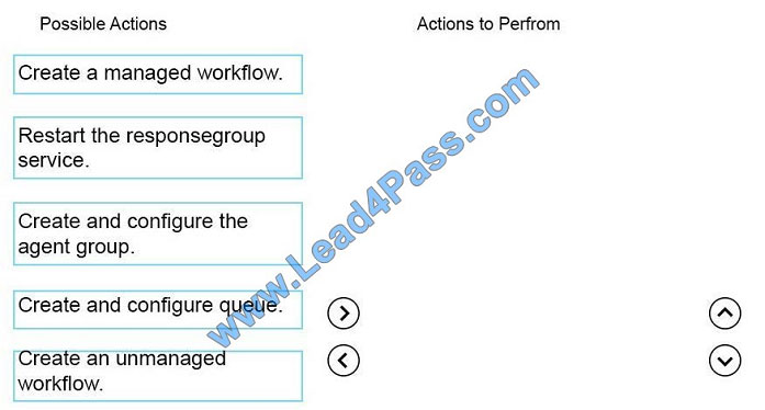 lead4pass 70-333 exam question q1