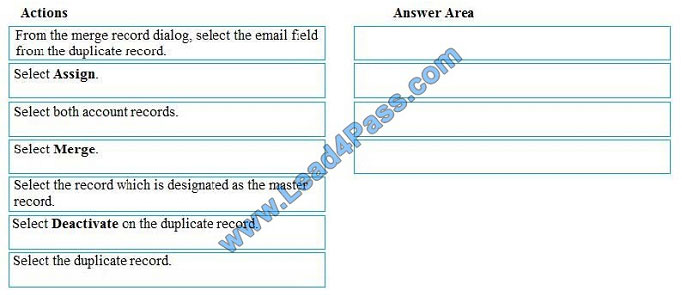 lead4pass mb-200 exam question q13