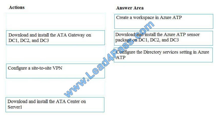lead4pass ms-500 exam questions q8-1