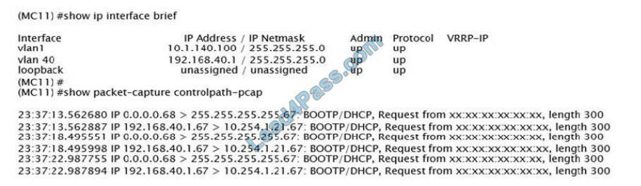 hp hpe6-a79 exam questions q3-2